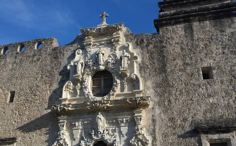Meditations from the San Antonio Missions