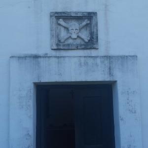 Corpse Door