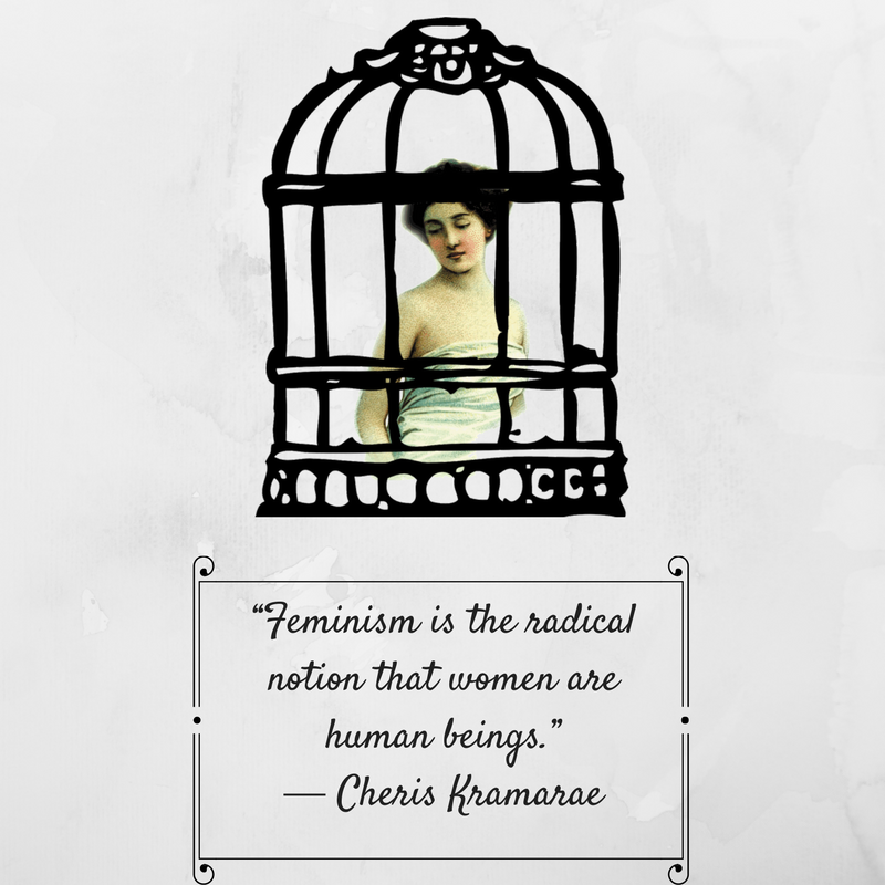 """""""...her wings are cut and then she is blamed for not knowing how to fly."""" ― Simone de Beauvoir.png"""